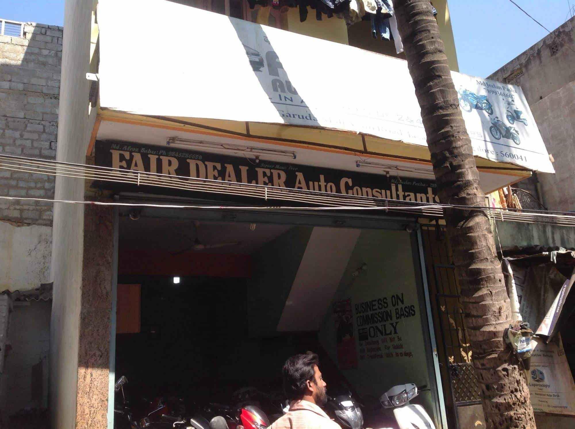 Fair Deal Auto Consultants Jayanagar Automobile Consultants in