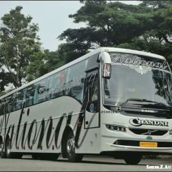 National Travels, Kalasipalyam - Bus Ticketing Agents in Bangalore