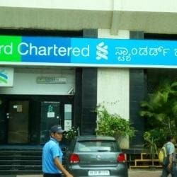 Standard Chartered Bank M G Road Banks In Bangalore Justdial