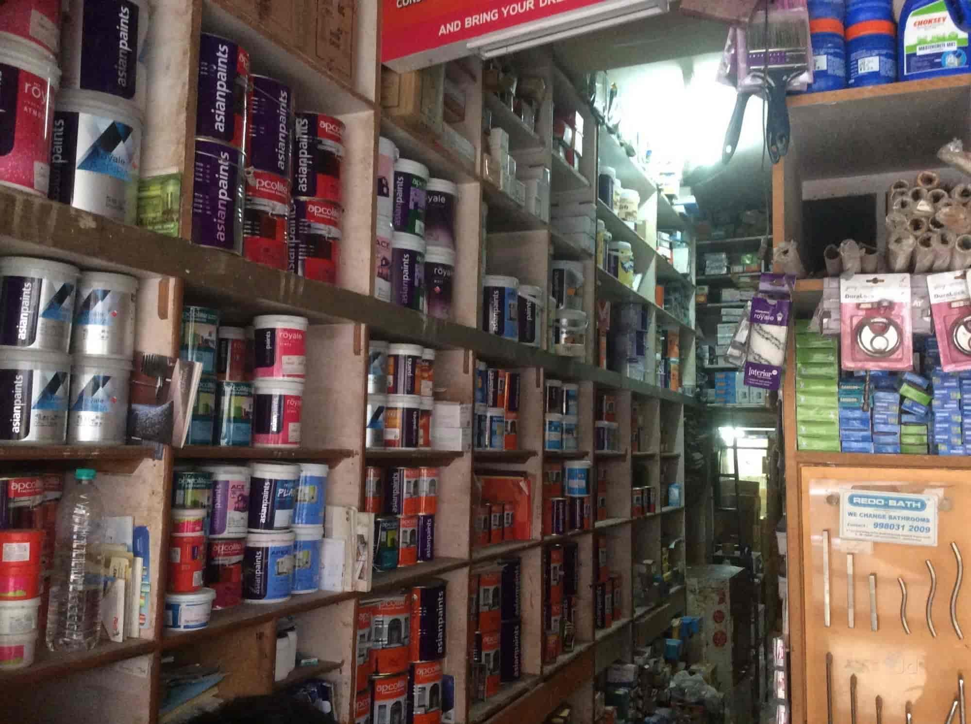 Sri Balaji Sales Corporation, Vignana Nagar - Hardware Shops