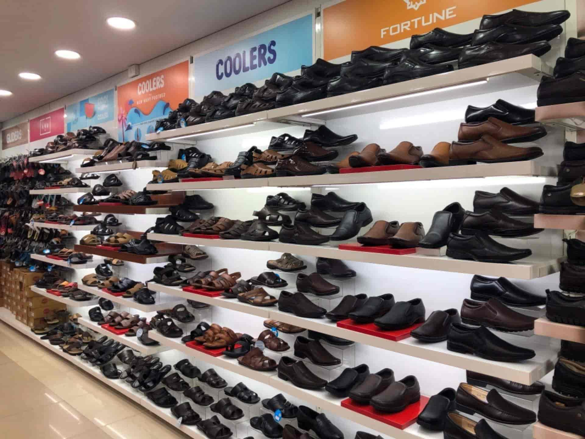 653b15bae7b Liberty Exclusive Showroom, Jayanagar 4th Block - Shoe Dealers in ...