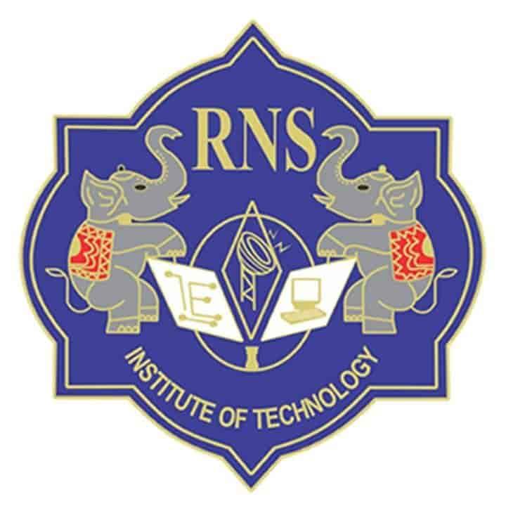 RNS Institute Of Technology, Rajarajeshwari Nagar