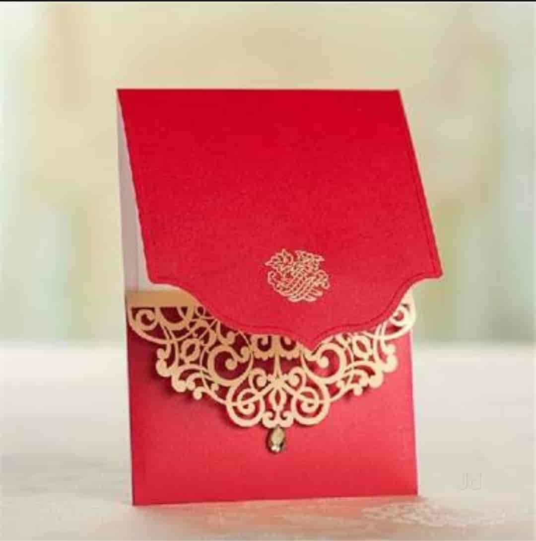 Rajdeep Paper Products, Sultanpet - Rajdip Paper Products - Wedding ...