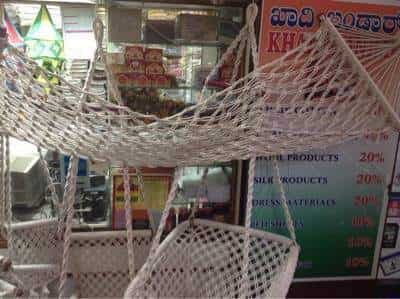 Khadi Bhandar House Of Khadi Craft And Silks Photos Gandhi Nagar