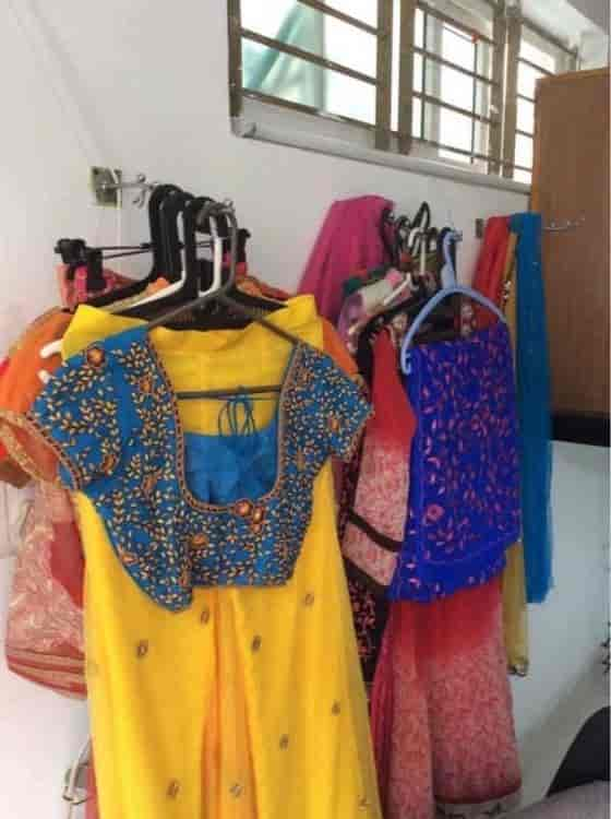 Vishnu Fashion Designer Boutique Photos Hsr Layout Sector 2 Bangalore Las