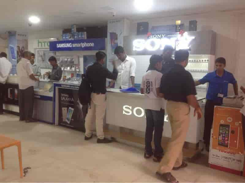 Sun TIMES, Jayanagar 4th T Block - Mobile Phone Dealers in