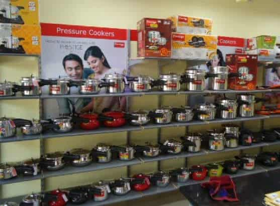 ... Products - TTK Prestige Ltd (Corporate Office) Photos, Brigade Road, ... 45c0bb36aa