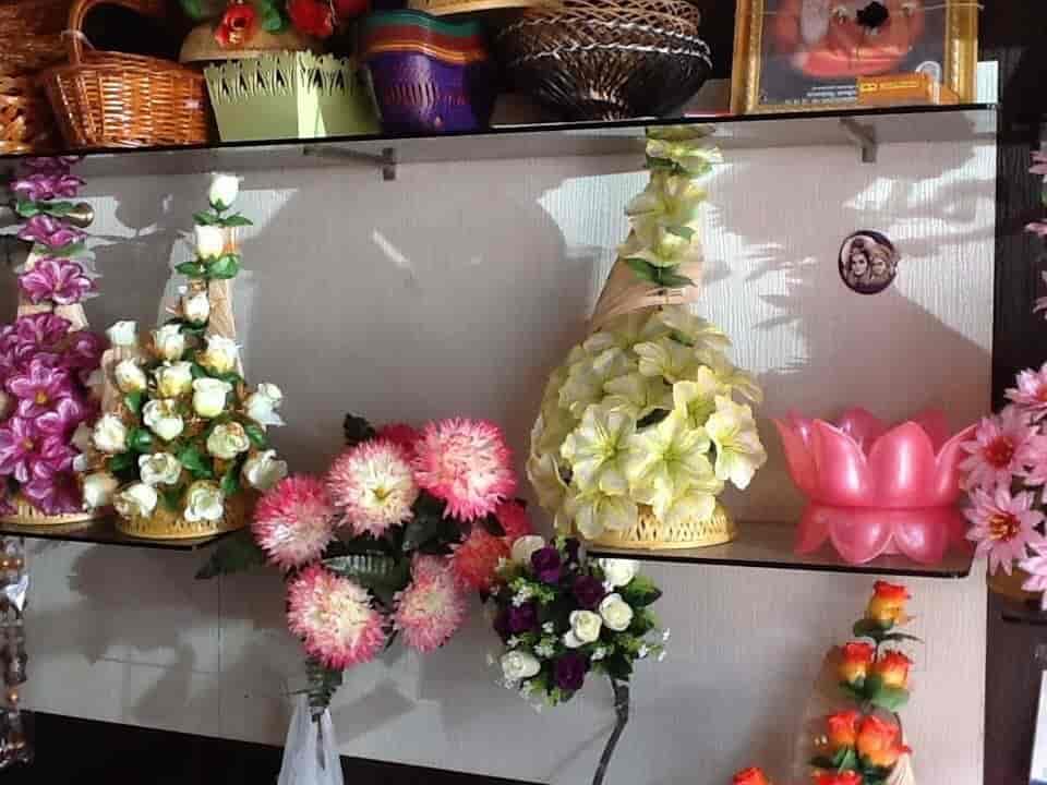 Phulwadi Flower Shop, Chamarajpet - Flower Decorators in Bangalore ...