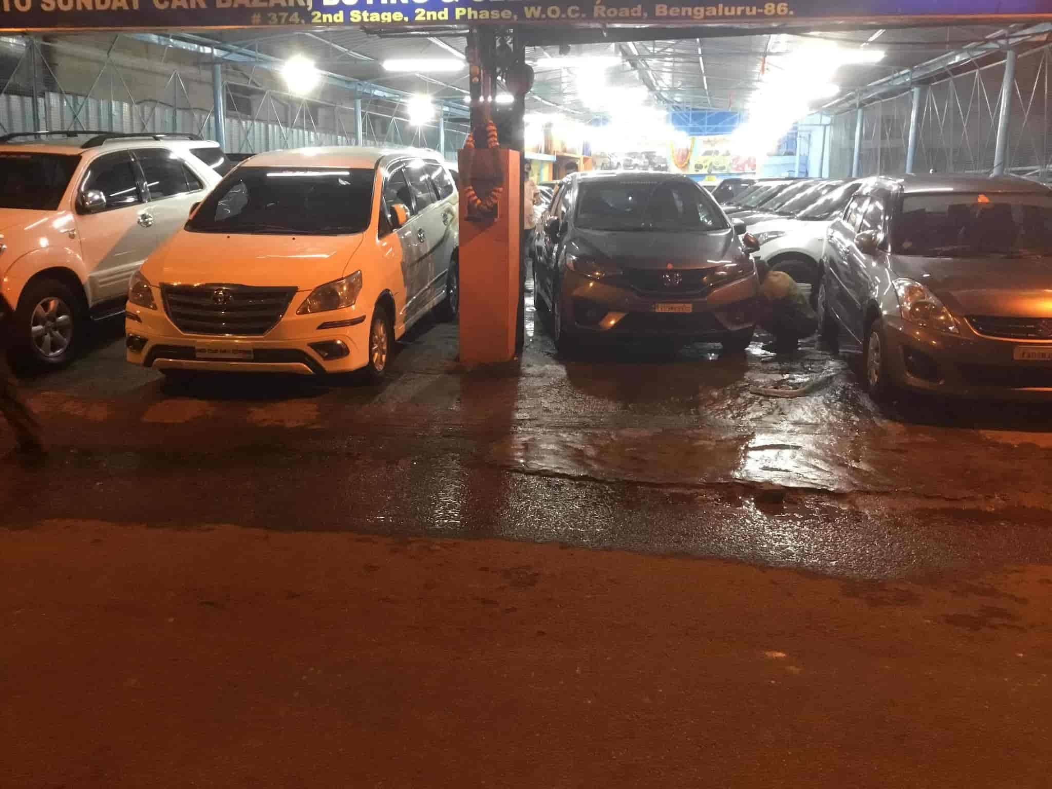 Sagar Auto Consultants Photos, Mahalakshmipuram Layout, Bangalore ...