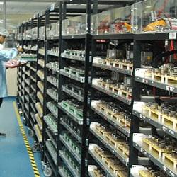 Centum Electronics Ltd, Yelahanka New Town - Electrical