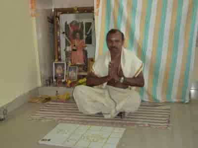 Kerala Astrologer Raghesh Panicker