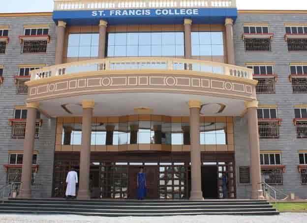 St Francis Junior College, Koramangala 3rd Block