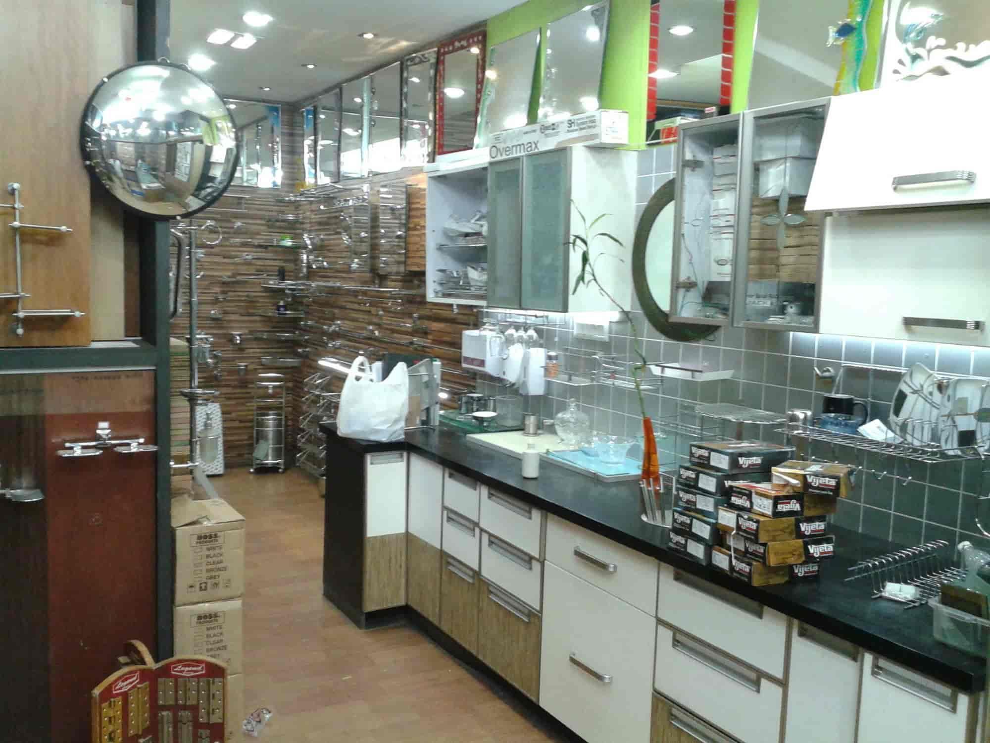 Kohinoor Glass & Hardware, Jayanagar 7th Block - Kohinor Glass ...