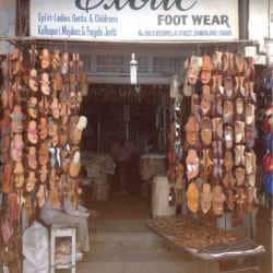Exotic Footwear, Shivaji Nagar - Shoe