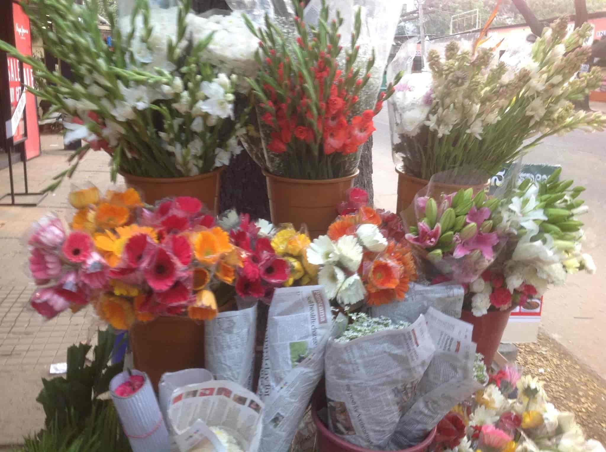 Venkateshwara Flower Shop Photos, Raj Mahal Vilas 2nd Stage ...