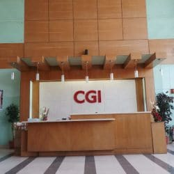 CGI Information Systems & Management Consultants in