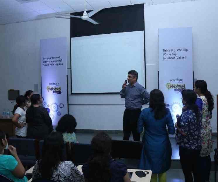 Accenture Services Pvt Ltd, Bellandur - Call Centres in