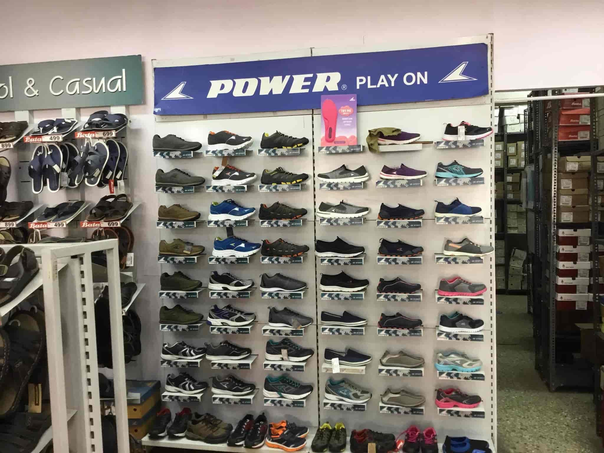 Bata Shoe Store, Koramangala 5th Block