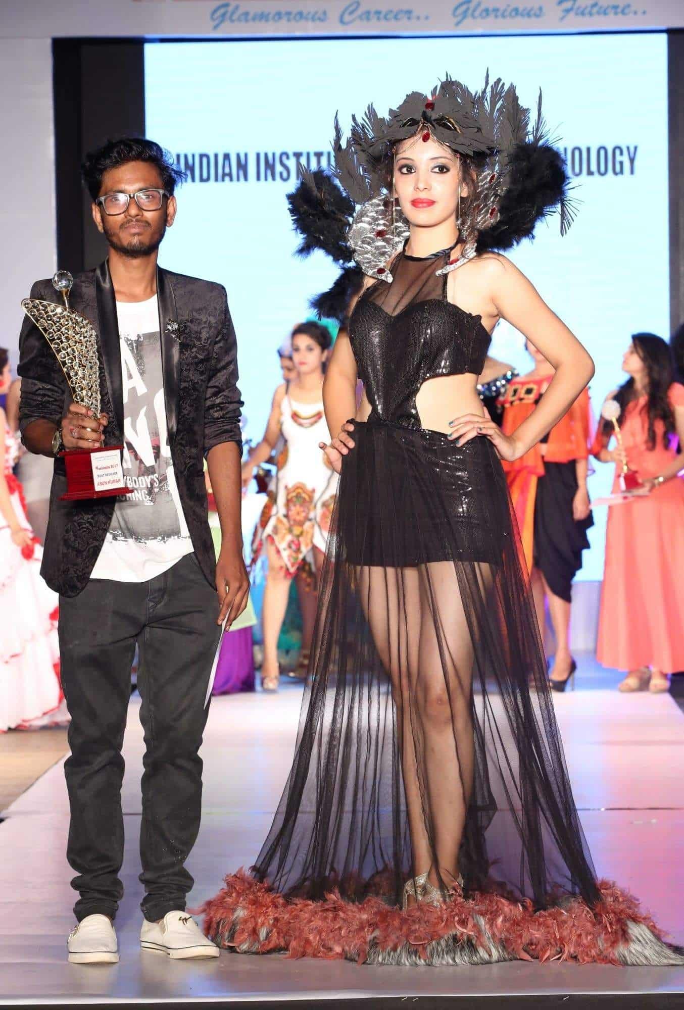 Indian Institute Of Fashion Technology Reviews Vijayanagar Bangalore 235 Ratings Justdial