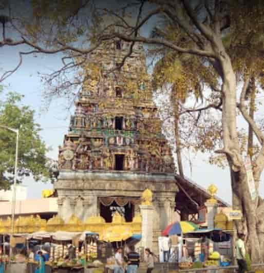 Bhavani temple in bangalore dating