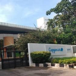 Capgemini India Pvt Ltd, Bellandur - Computer Software Developers in