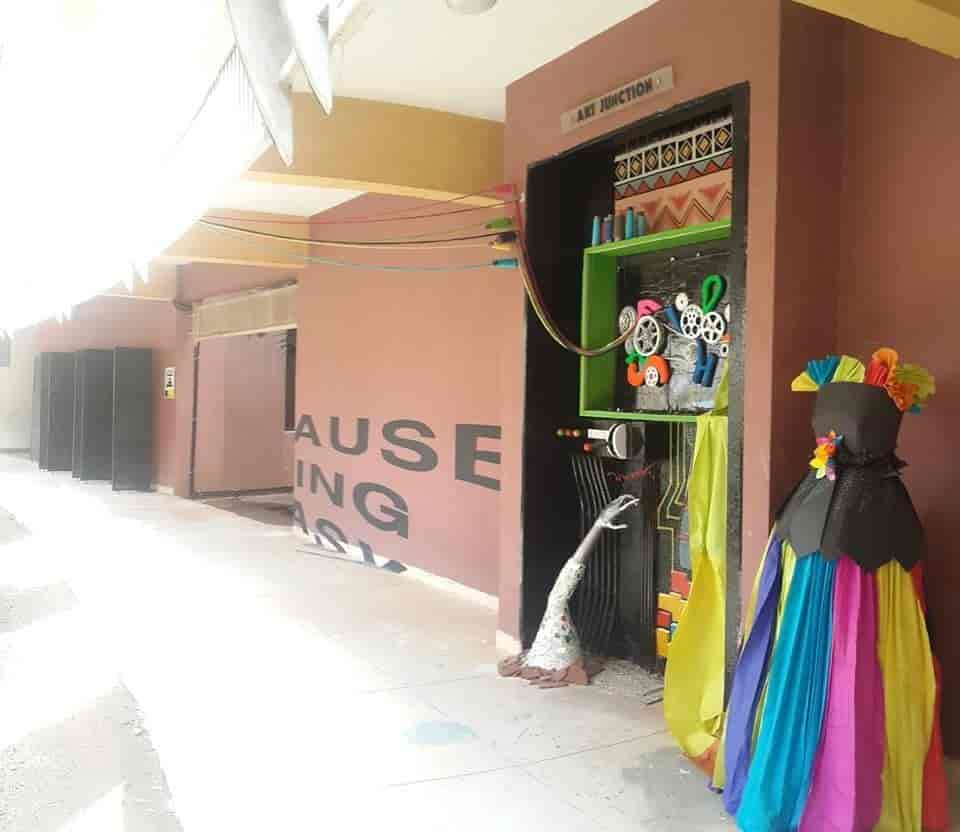 National Institute Of Fashion Technology Hsr Layout Sector 1 Fashion Designing Institutes In Bangalore Justdial