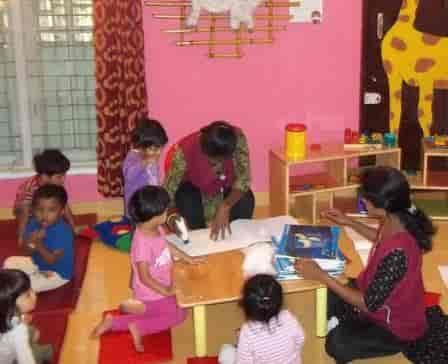 Kara 4 Kids Photos, Hsr Layout Sector 4, Bangalore- Pictures