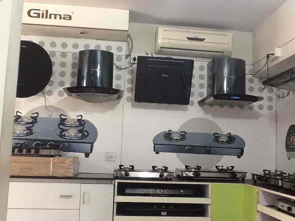 Gilma Exclusive Showroom, Basaveshwara Nagar - Maruthi Home ...