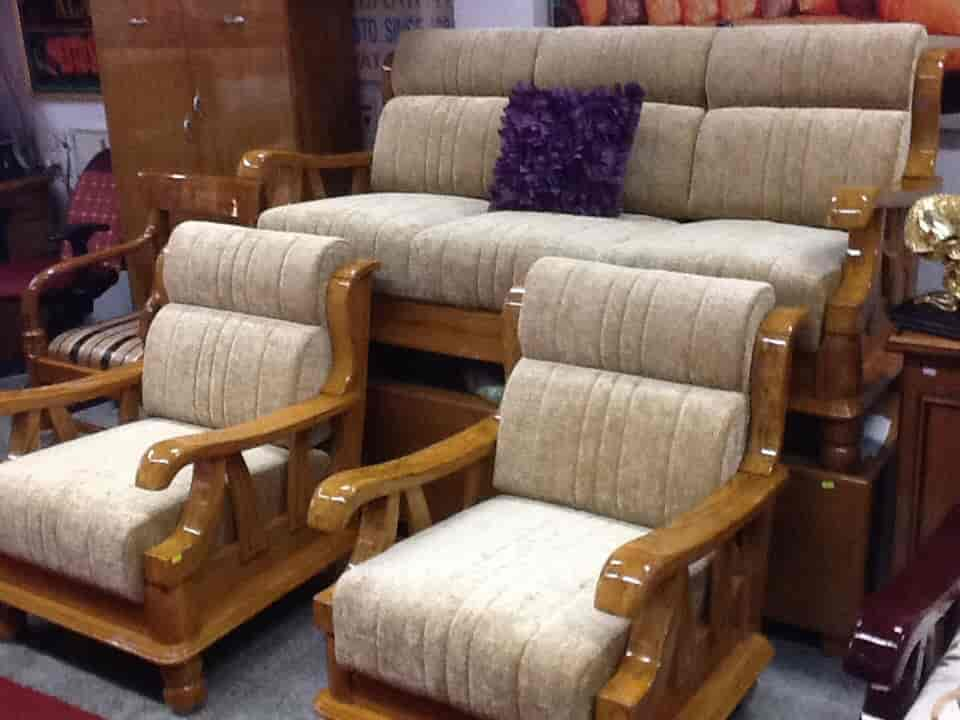 Alankar Wooden Furniture Sofa Sets Vijayanagar Alankaar Dealers In Bangalore Justdial