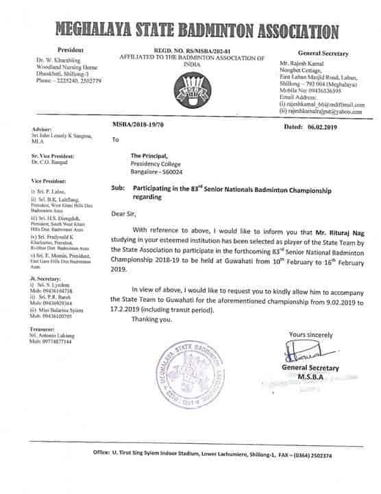Presidency College, Hebbal Kempapura, Bangalore – Institutes