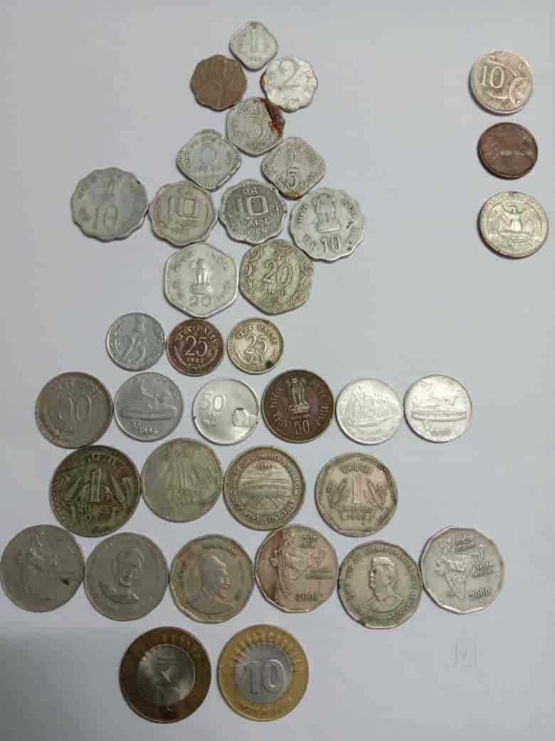 Sharu Coins & Currency, HSR Layout - Coin Numismatics in