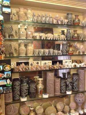 Kashmir Handicrafts Emporium Photos Commercial Street Bangalore
