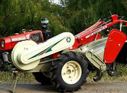 VST Tiller Tractors Service Centre, Yeshwanthpur - Tractor Dealers