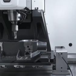 DMG Mori Seiki India Machines & Services Pvt Ltd, Peenya