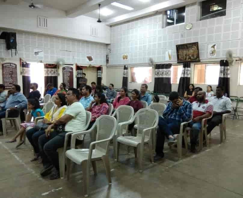 Maharashtra Mandal, Gandhi Nagar - Maharastra Mandal - Banquet Halls in  Bangalore - Justdial