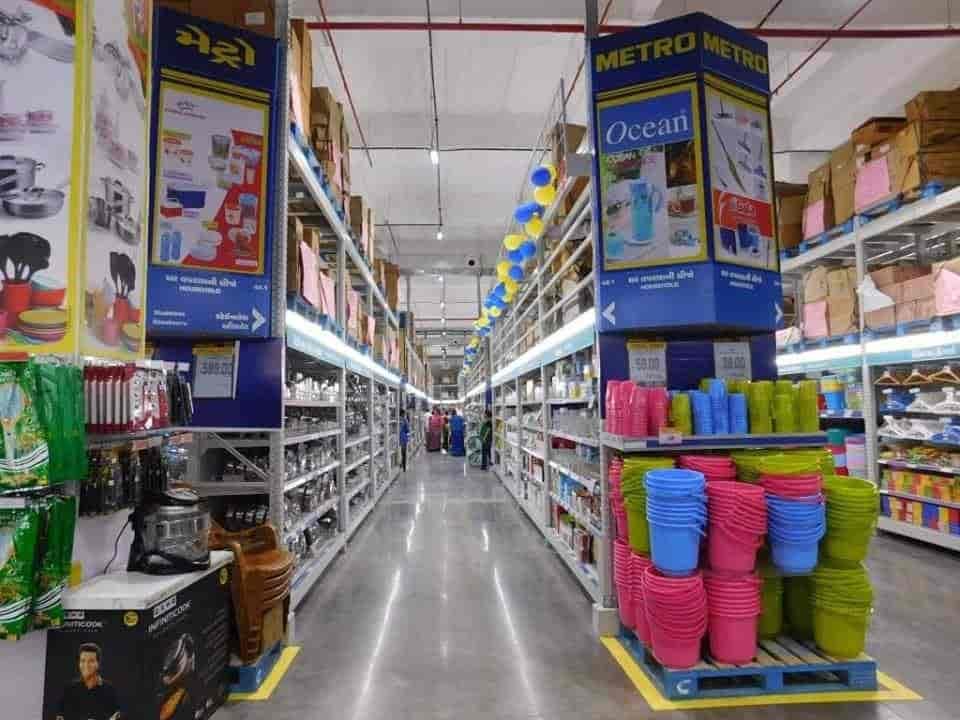 Metro Cash & Carry India Pvt Ltd (Head Office), Yeshwanthpur
