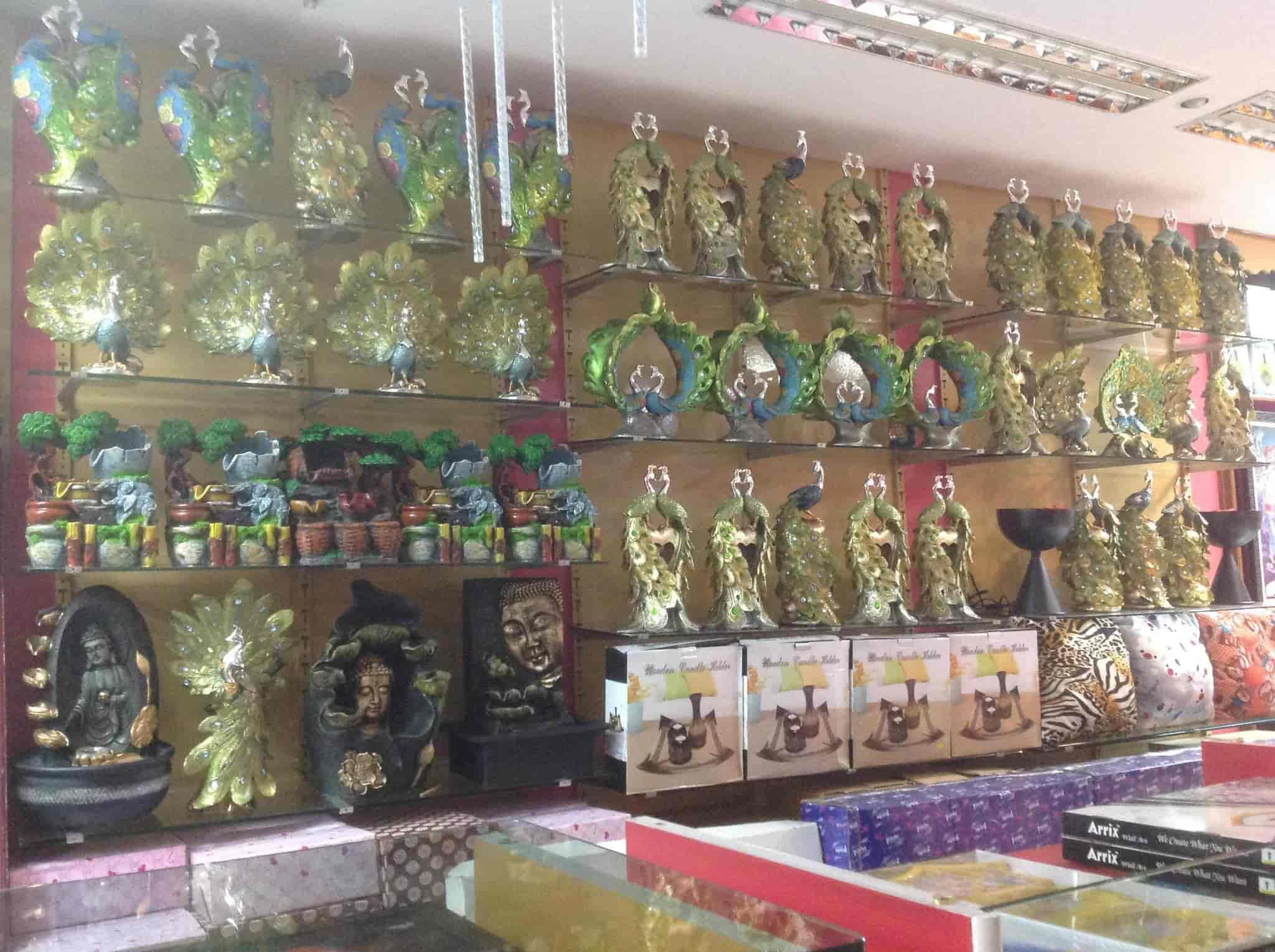 Prem's Gift Gallery, Wilson Garden - Gift Shops in Bangalore - Justdial
