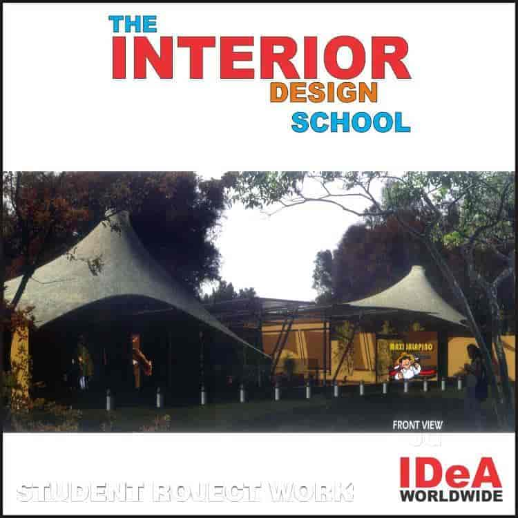 Idea Worldwide, Cunningham Road - Interior Designing Institutes in ...