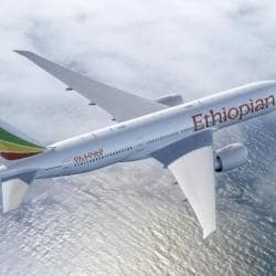 Ethiopian Airlines, Queens Road - Air Ticketing Agents in