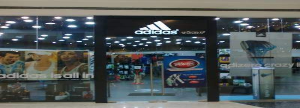 Couleurs variées bac2b 76777 Adidas Factory Outlet, Malleswaram - Adidas Stores in ...