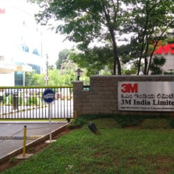 3m India Ltd Products List