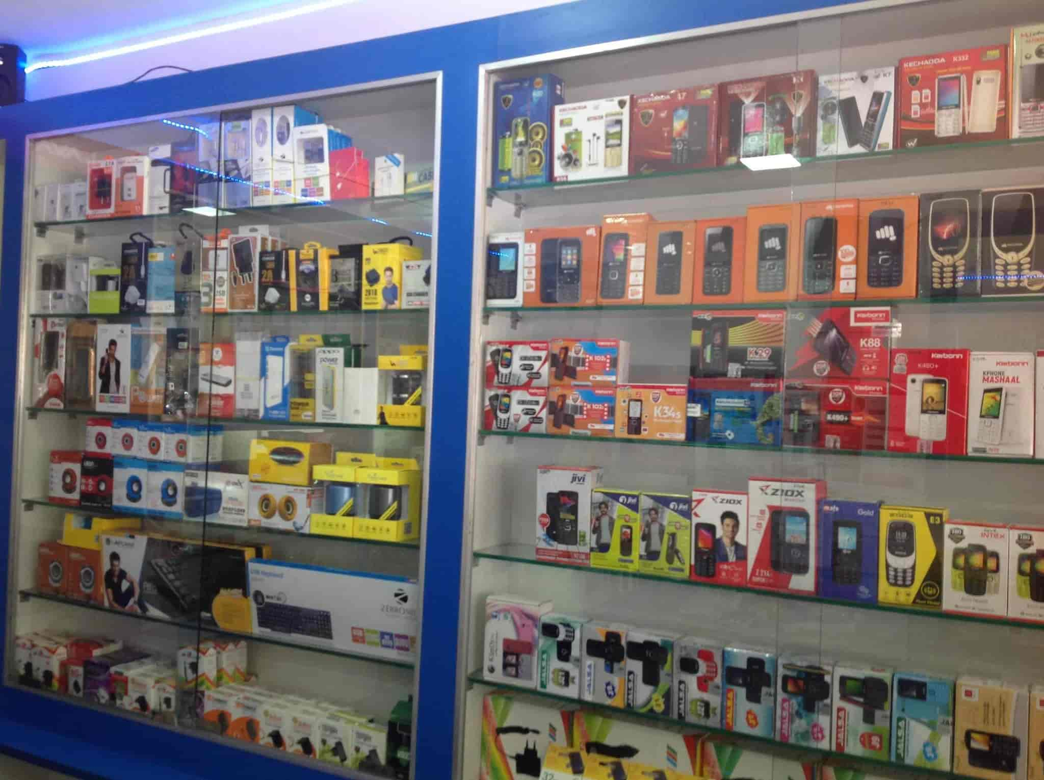 Cell World, HSR Layout Sector 2 - Mobile Phone Dealers in