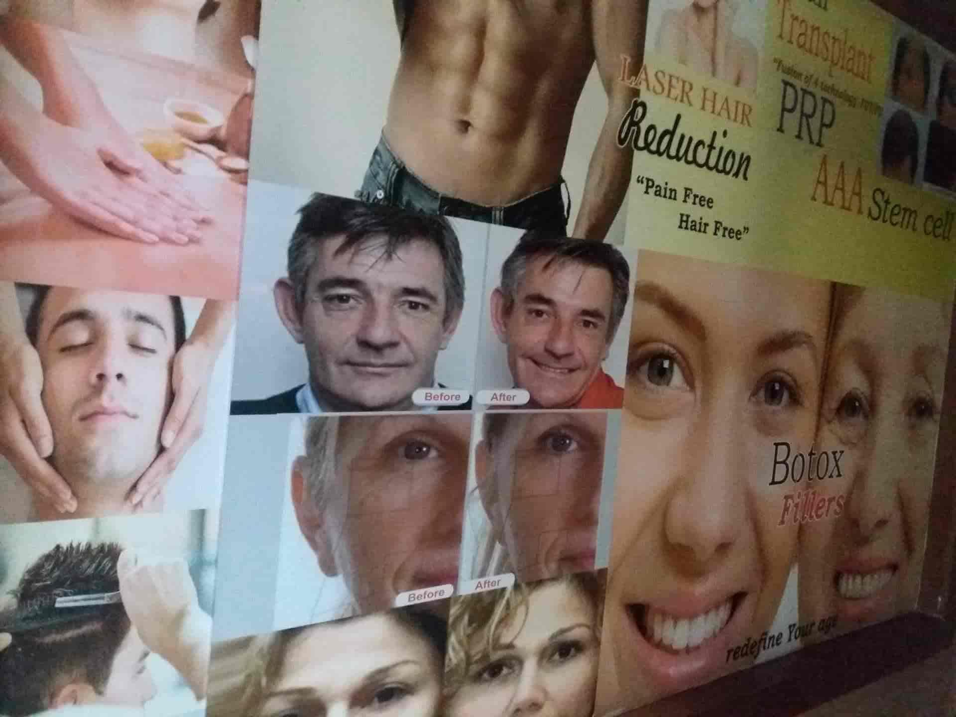 impresii slimming beauty wellness indiranagar centrele de slăbire în noida