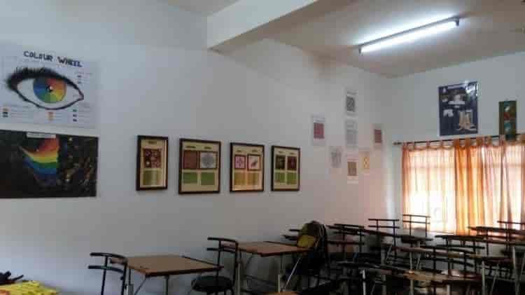 KLE Fashion Technology And Apparel Institute Rajajinagar Bangalore