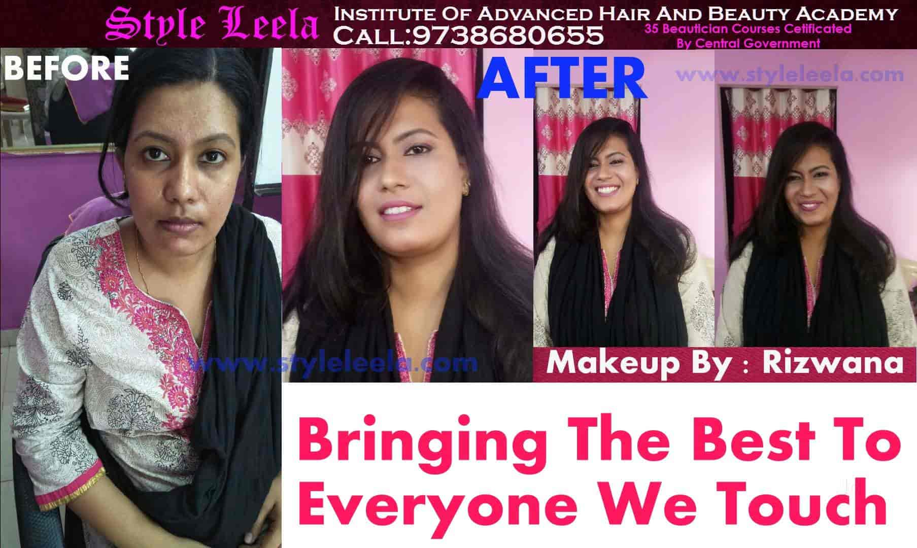 Institute Of Advanced Hair And Beauty Academy Pvt Ltd Photos
