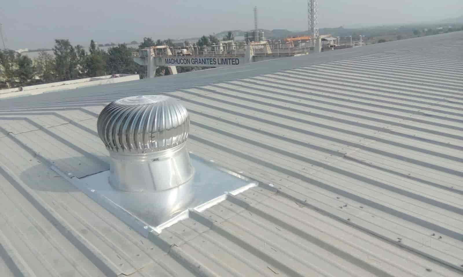 air roof ventilators photos, vidyaranyapura, bangalore- pictures