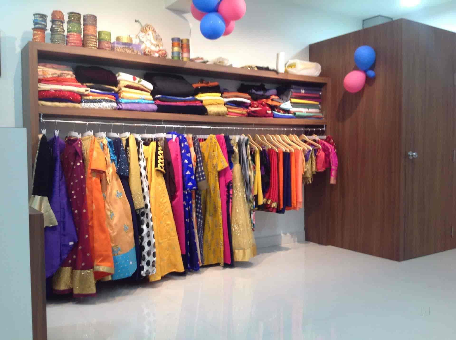 Akira Fashion Studio Boutique Kammanahalli Boutiques In Bangalore Justdial