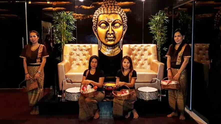 lets relax thai massage