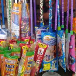 Near & Dear Mop Corner, Mathikere - Phenyl Dealers in Bangalore