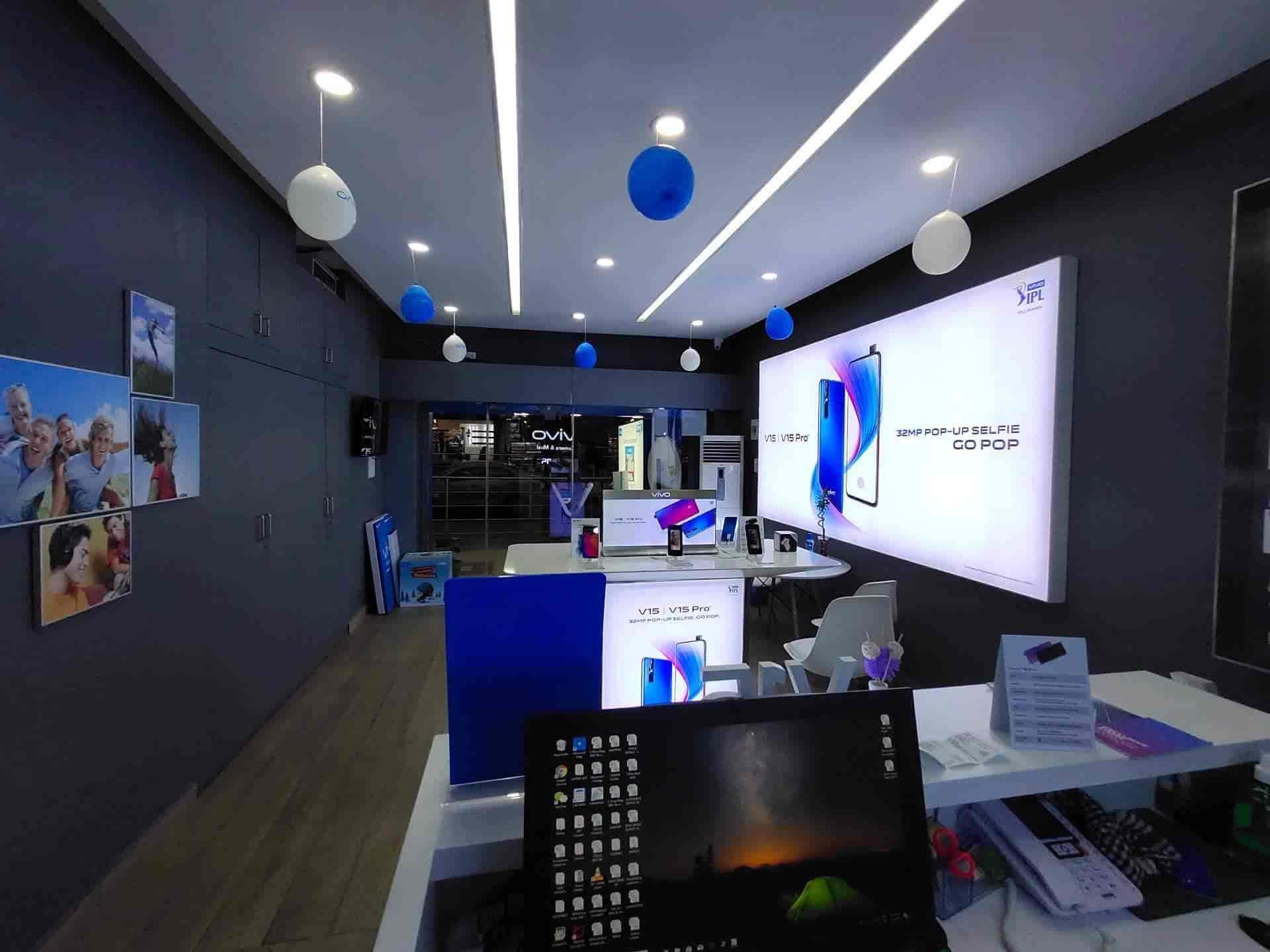Vivo Exclusive Showroom, BTM Layout 2nd Stage - Mobile Phone Dealers